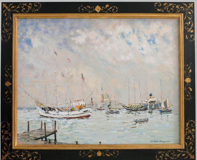 Venice les Grands Voilersd