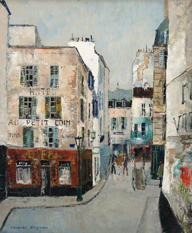 Pasage Brady - Paris