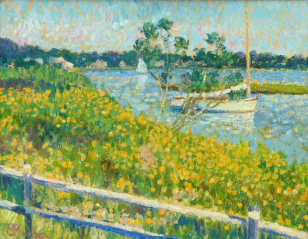 Wild Flowers, Bass River