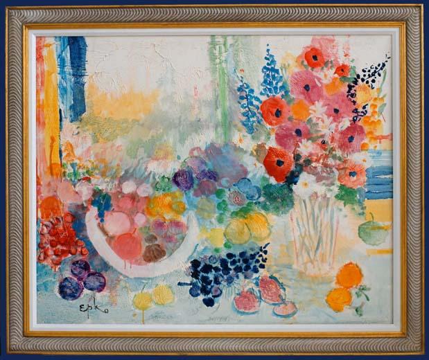 Fleurs et Fruits Franed