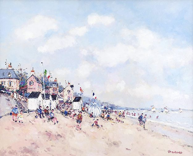 La Cote Normande (sold)