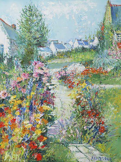 Fleurs a Cagnac