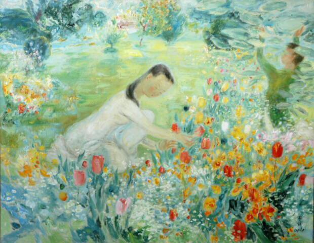 Le Jardin Flori