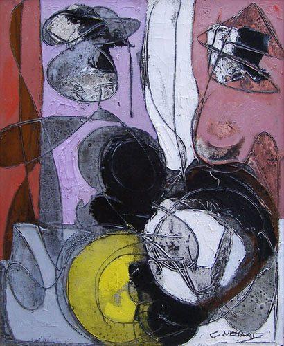 Still Life Composition (sold)