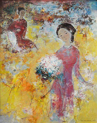 La Cueillete (sold)