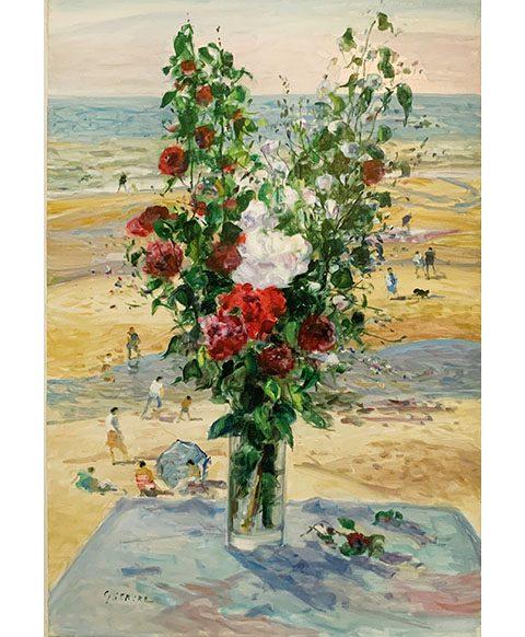Roses a la Plage