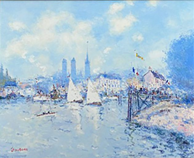 Fete de Rouen