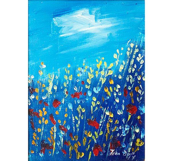 Fleuris Paysage