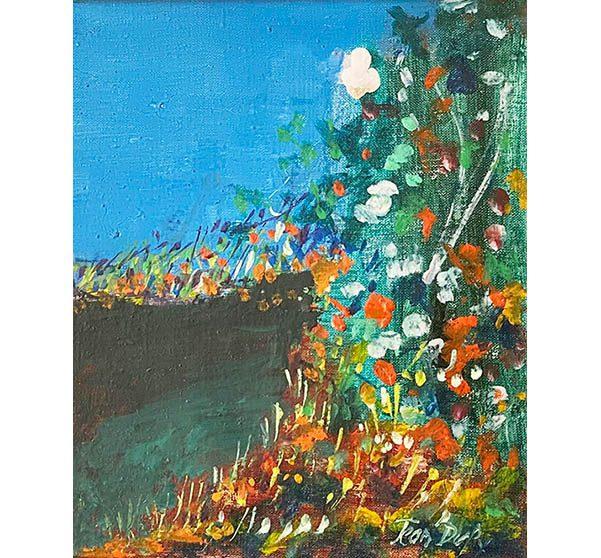 Fleuris Paysage II