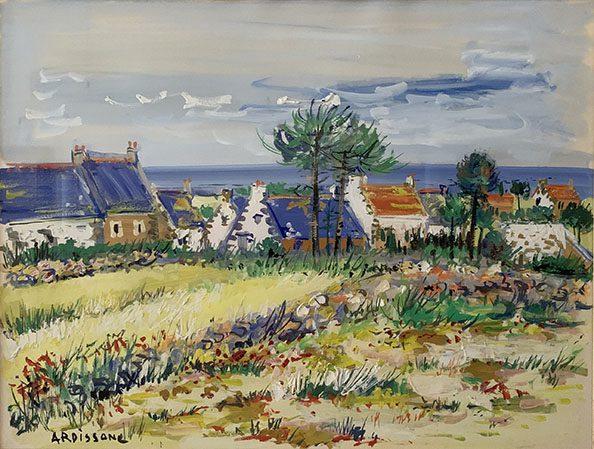 Kercroc Bretagne
